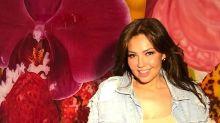 ¡Thalía no sabe cocinar!; escucha su confesión