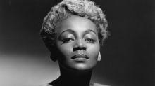 """Joyce Bryant, la """"Marilyn Negra"""" de la que nadie habla"""