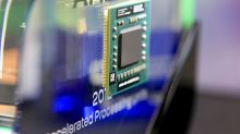 AMD shares rise after analyst upgrades chipmaker due to Intel's manufacturing technology delay