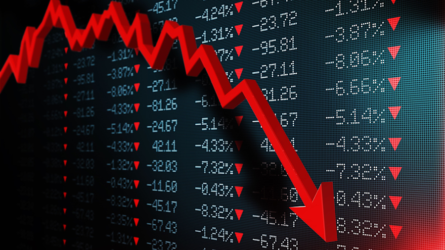 Is a global recession around the corner?