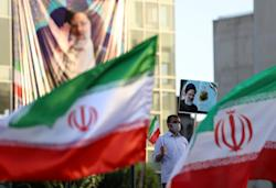 US seizes Iranian websites over disinformation claims