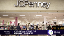 Retail recap: JCpenney quits the appliance business, Spotify bets big on podcasts