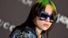 Yahoo readers sound off after Billie Eilish admits she doesn't know Van Halen