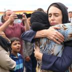 Jacinda Ardern taking on gun reform in wake of New Zealand terror attack