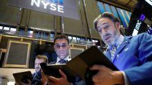 Borsa Usa in calo, pesano dati su impatto iniziale coronavirus