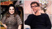 Emmerdale's Mark Charnock teases Lisa Riley's 'revelatory' return storyline