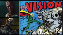 The Secret Origins of Vision and Ultron: An Oral History