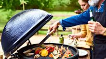 Best BBQs 2021: Top gas and charcoal barbecues to buy now