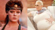 Brigitte Nielsen da a luz a una niña a los 54 años, ¿qué fue de la mujer que conquistó a Stallone y Schwarzenegger?