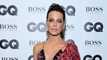 'William says hi': Kate Beckinsale amused by Kate Middleton picture mix-up