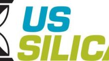U.S. Silica Holdings, Inc. Announces Fourth Quarter and Full Year 2020 Results