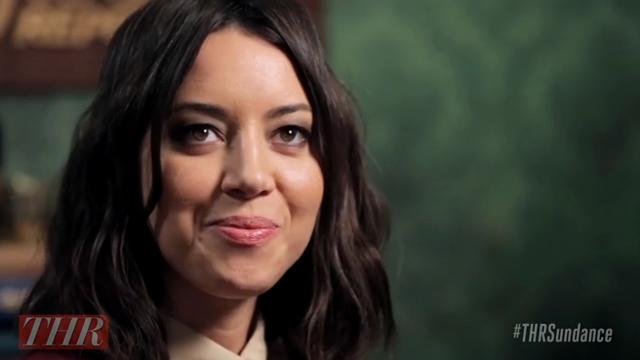 Daily Warm-Up: The Oscar Race Heats Up, Aubrey Plaza Stops by To Talk Zombies and Possible 'Parks and Rec' Spinoff