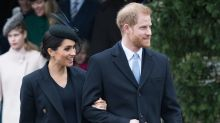 Calls for Meghan, Harry to be stripped of royal titles grow after missing from queen's statement