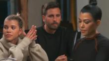 Scott Disick calls family trip with Kourtney Kardashian and Sofia Richie 'a really hard and awkward situation'