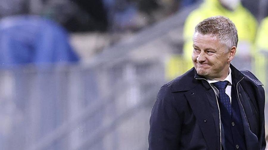 Solksajer renueva por el Manchester United hasta 2024