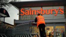 UK retailer J Sainsbury looks to cut 2,000 jobs