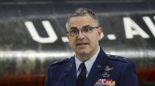 A US Air Force general is facing court-martial for the first time ever. He has been charged with sexual assault