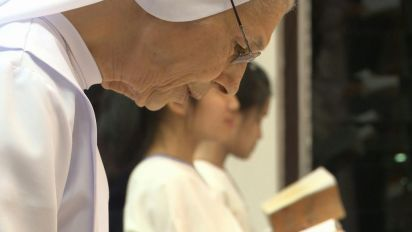 La cugina suora del Papa in Thailandia: apprezzato dai buddisti