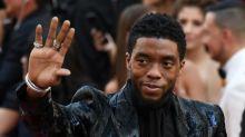 US-Schauspieler Chadwick Boseman im Alter von 43 Jahren gestorben