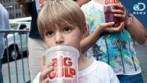 Would a Soda Ban Help? - DNews-AR