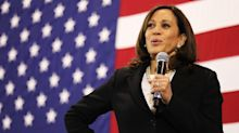 How Kamala Harris uses style to tell her story