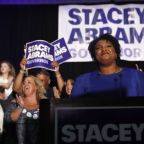 2020 Election: Stacey Abrams would be a great choice for Joe Biden's VP — but a better one for president