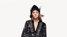 Zara ya vende el vestido de fiesta que será más popular esta Navidad