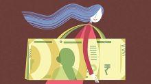 Money in consumers' hands