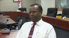 Iqaluit not renewing chief administrative officer's contract, appoints interim replacement