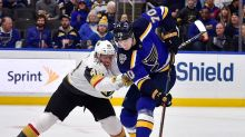 Golden Knights at Blues Round-Robin Preview