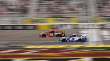 NASCAR at Dover betting preview: The five favorites are the five most recent Dover winners
