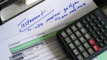 Beim Erben und Schenken an die Steuer denken