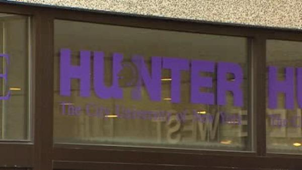Hunter College hopes to reopen cafeteria soon
