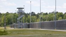 Former South Carolina prison workers charged with smuggling contraband