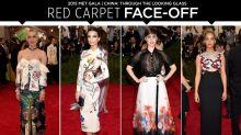 Blossom Buds: Met Gala Face-Off With Chloë Sevigny, Emily Ratajkowski, Lily Collins & Jennifer Lawrence