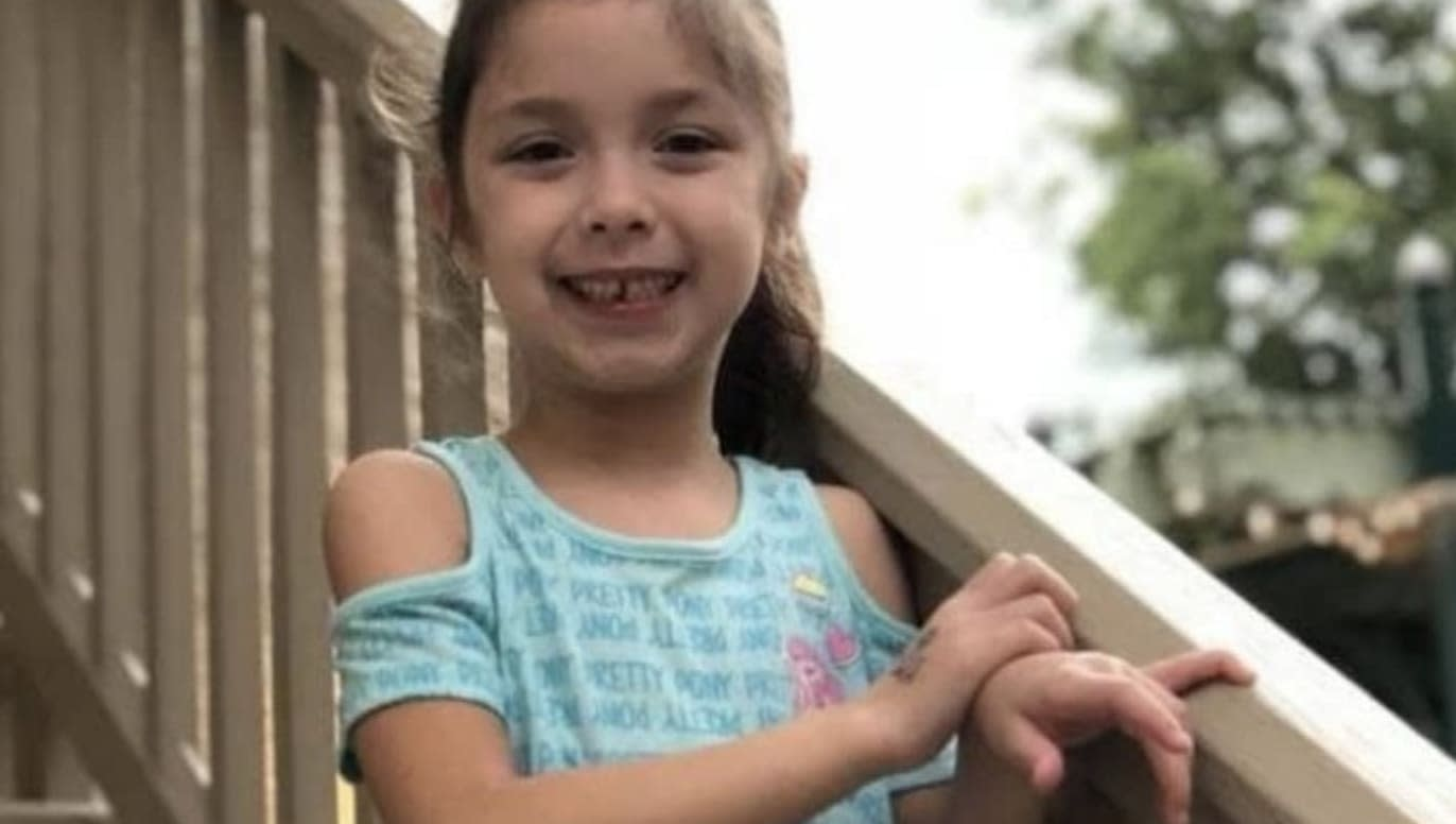 Family issues warning after 9-year-old dies in her sleep three days after testing positive for COVID-19 - Yahoo Lifestyle