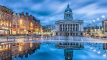 Best hotels in Nottingham