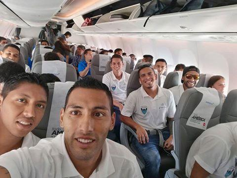 Sport Boys antecipa ida ao Brasil para enfrentar o Atlético-MG
