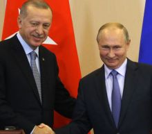 Putin and Erdogan agreed to a 'historic' deal to consolidate power in Syria and humble Kurdish forces. Here are the winners and losers.