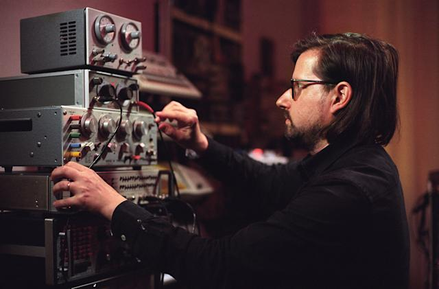 How Hainbach tackled 'the Dark Souls of synthesis'