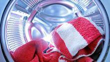Studie zu umweltschonendem Waschen: möglichst kalt und kurz