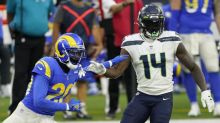 New division, same rivalry: Rams' Jalen Ramsey vs. Cardinals' DeAndre Hopkins rematch
