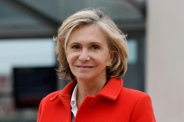 Valérie Pécresse annonce sa candidature pour la présidentielle de 2022