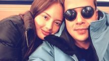 Ellen Adarna's camp neither confirms nor deny pregnancy rumours