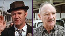 ¿Qué fue de Gene Hackman, el tipo duro que conquistó Hollywood?