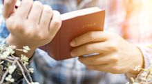 Why you don't have to take the bible literally - according to a priest