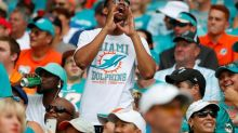 'Risky?' Plenty of debate about Dolphins allowing spectators