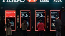 HSBC Says Global Tensions Mean Uncertainty After Profit Miss
