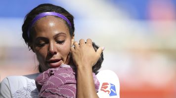 Leroux says child care costs more than NWSL salary