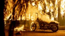 Yahoo News Explains: The deadliest wildfires in California history